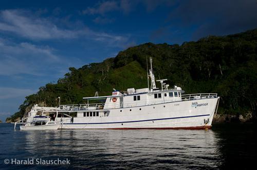 Coco Island 29.05.2012