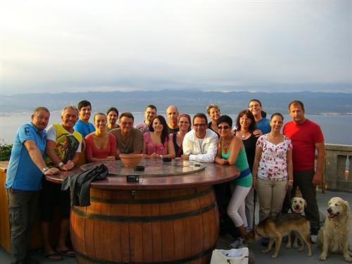 Kroatien 07.06.2012