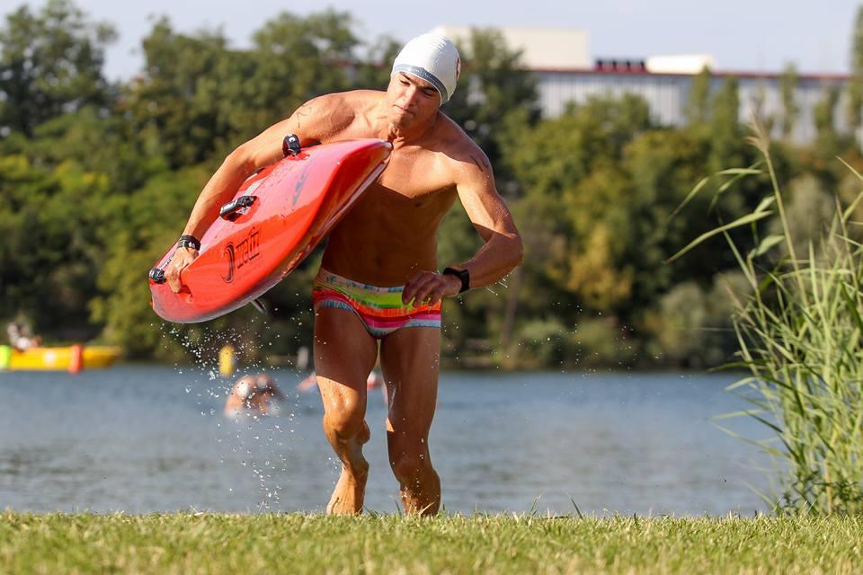 Tolle Erfolge für die Mödlinger Rettungssschwimmer!